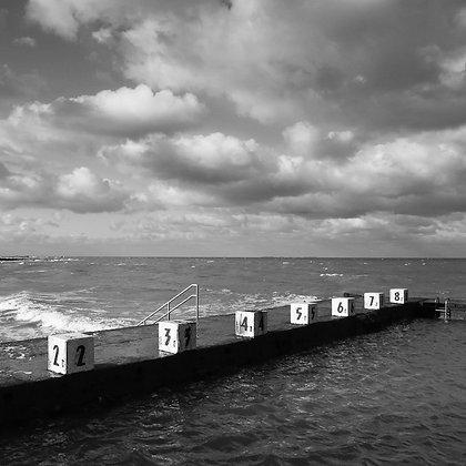 Les plongeoirs de Saint-Pair-Sur-Mer 17