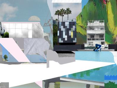 CANCELLED Spring Pop-up with Modern Art Buyer, Bath