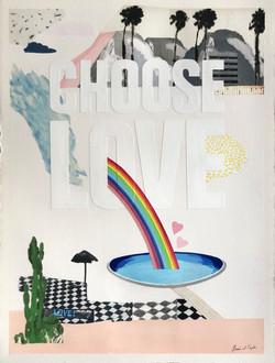 Choose Love 2019