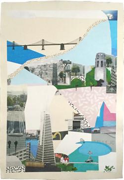 'I Lost My Heart in San Francisco'