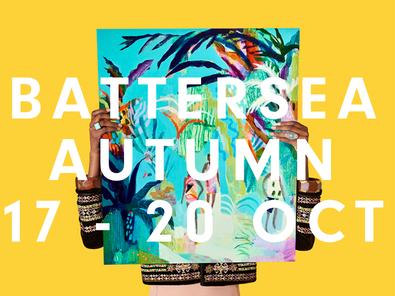 Battersea Affordable Art Fair, 17-20 October 2019