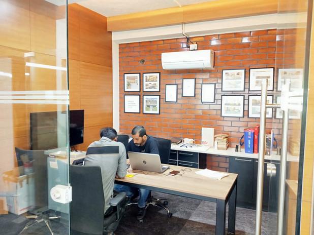 DBI Where Ideas are born