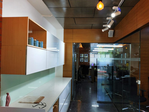 DBI Office Whitefield