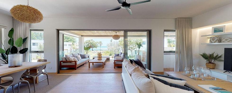 Manta Cove C-LGF01 - Horizon Properties.