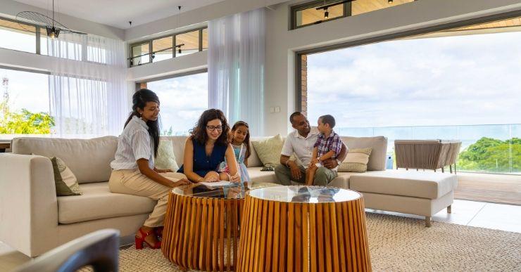Travailler et investir à l'île Maurice