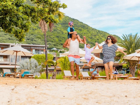 Live, invest & work from Mauritius with the one-year Premium Visa