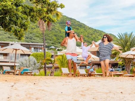 Vivre, investir et travailler pendant un an à l'île Maurice avec le Visa Premium