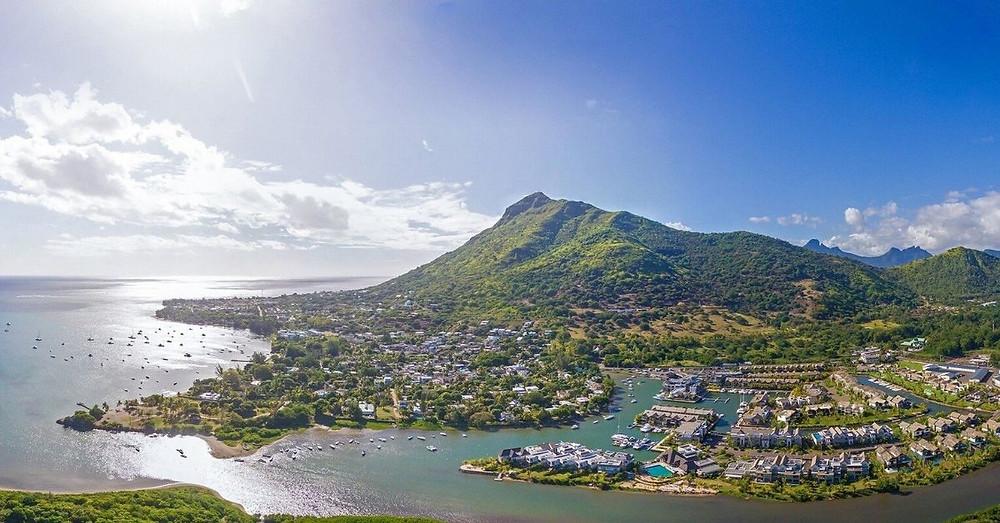 Investir dans l'immobilier sur la côte ouest de l'île Maurice