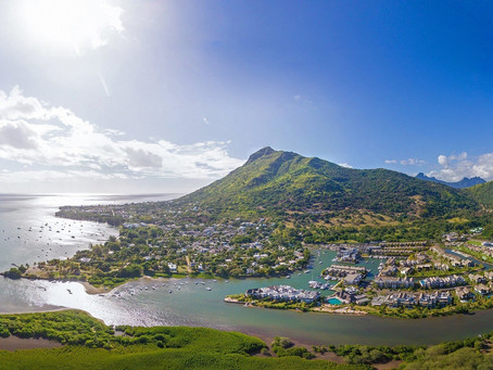 10 reasons why to invest on the West Coast of Mauritius