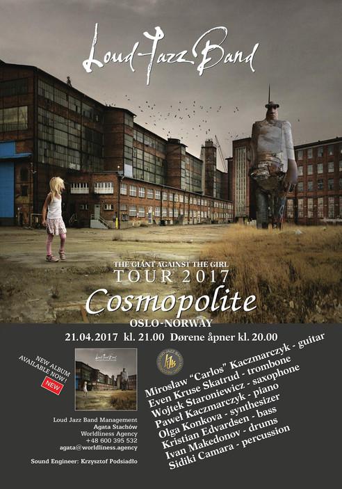 Cosmopolite 21.04