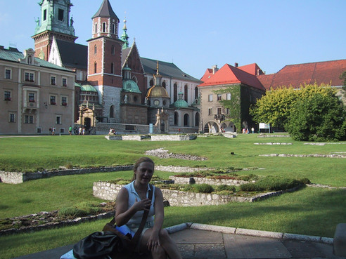 Norweska młodzież nie odwiedzi tej jesieni Krakowa