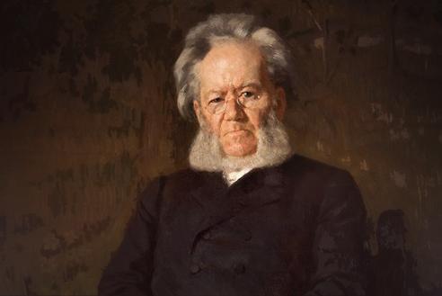 """Czułe słowa – narzędzie manipulacji. """"Nora"""", Henrik Ibsen"""