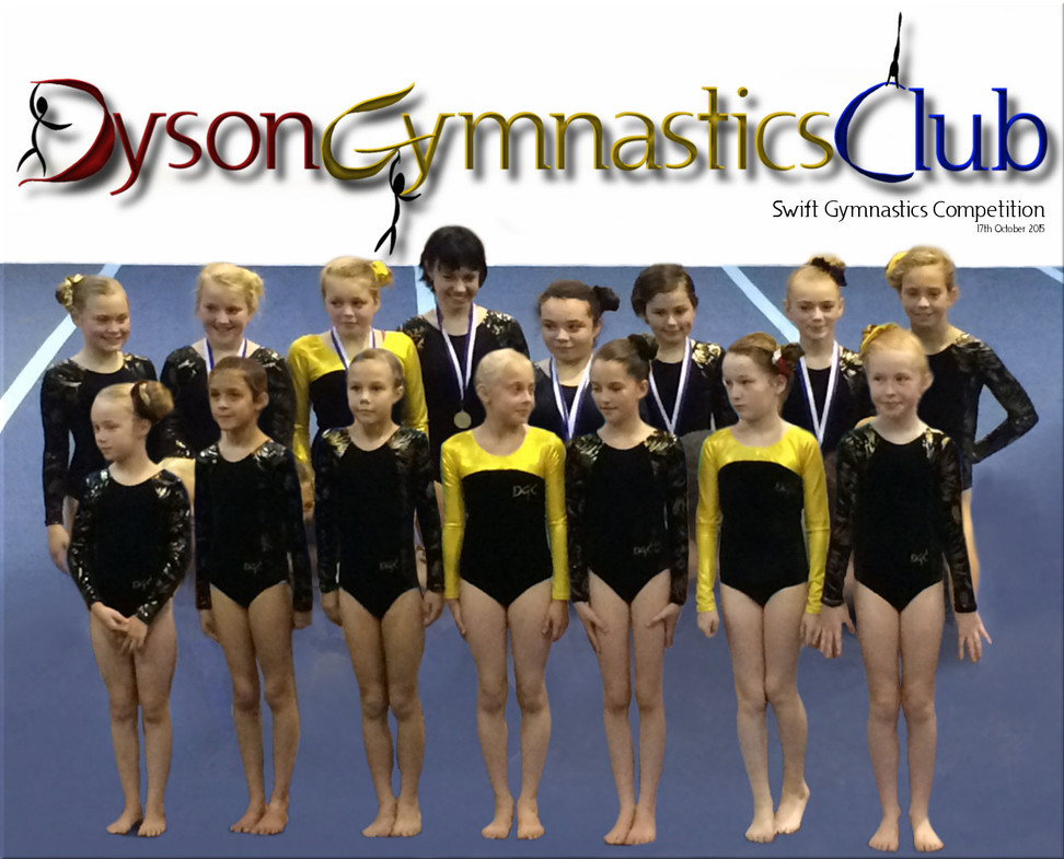 Swift Gymnastics Competition