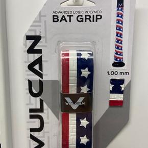 Vulcan: USA Series - Stars & Stripes 1.00mm  $10.00
