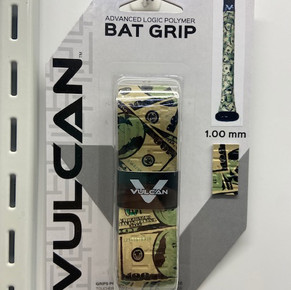 Vulcan: Uncommon Series - Money 1.00mm  $10.00