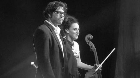 Maya Belsitzman & Matan Ephrat