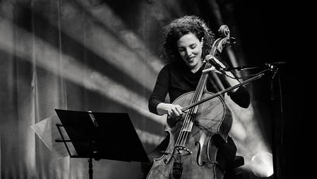 Maya Belsitzman Playing