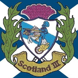 14 August 2014 - Blue Knights Scotland III