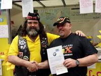 7 & 8 March 2015 - MCN Scottish Motor Bike Show