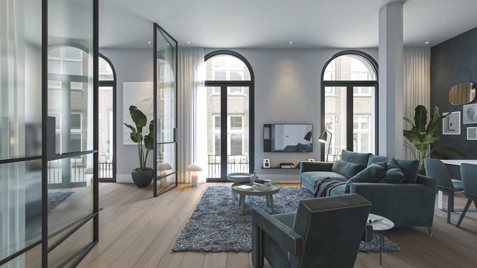 Movement Real Estate Arnhem