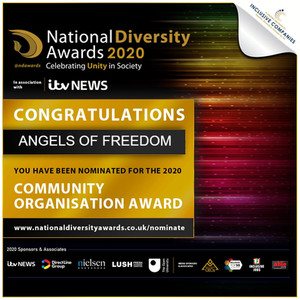 Statement on National Diversity Awards 2020