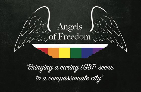 Leeds Pride 2018 activities