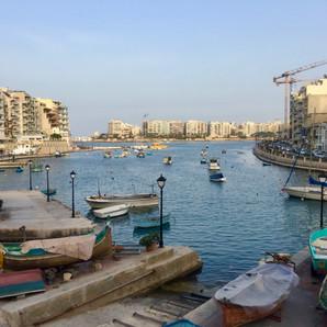 Paceville, Malta