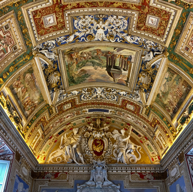 Vatican City (Vatican City Museum)