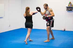 Ottawa Fight & Fitness | Ottawa, ON
