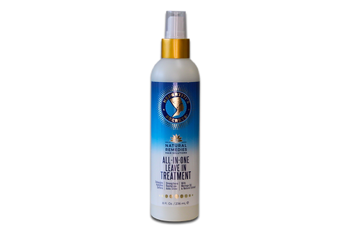 All-In-One Leave In Treatment 8oz
