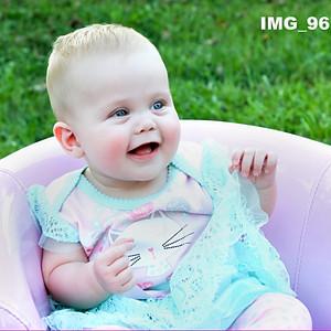Lexie-6 months