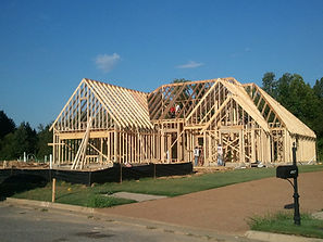 New Home Construction Inspection Birmingham Alabama