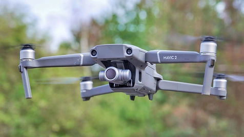 Drone Inspection Videography Birmingham Alabama