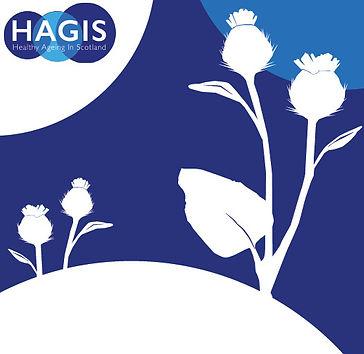 HAGIS cover image