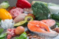 Paleo måltid healpaleo friskvård
