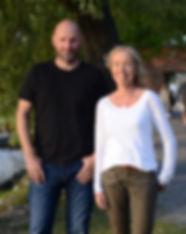 Björn Thulin Gunilla Hoverbrant kostrådgivning