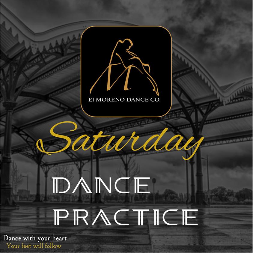 Saturday Dance Practice 14-08-2021