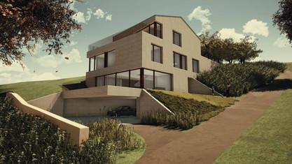 Villa à Cheyres