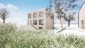 Villa à Vuissens 2