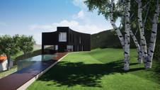 Villa à Châtillon