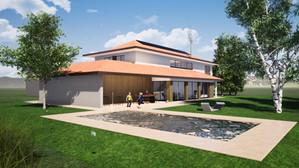Villa individuelle à Salavaux