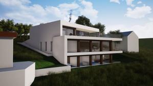 Bâtiment à Cheyres