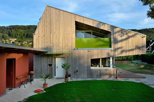 Villa individuelle à Cheyres