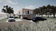 Villa à Vernay
