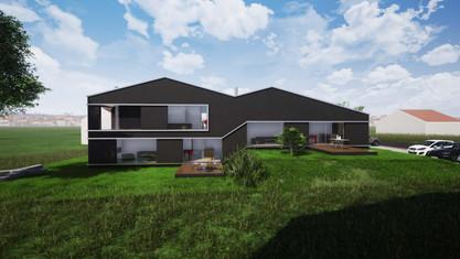 Maison de 3 logements à Avenches