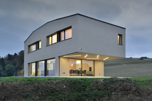 Villa individuelle à Châtillon/FR
