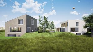 Avant-projet Villas