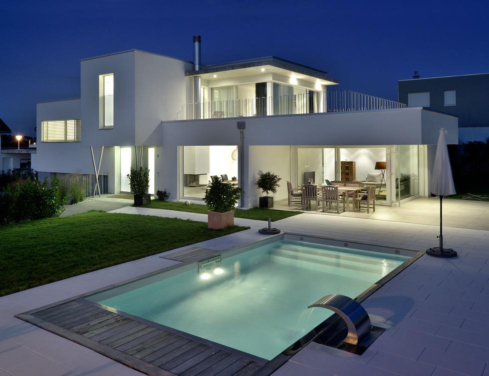 Villa individuelle à Estavayer-le-Lac
