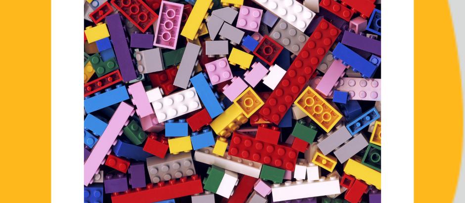 La storia dei mattoncini LEGO