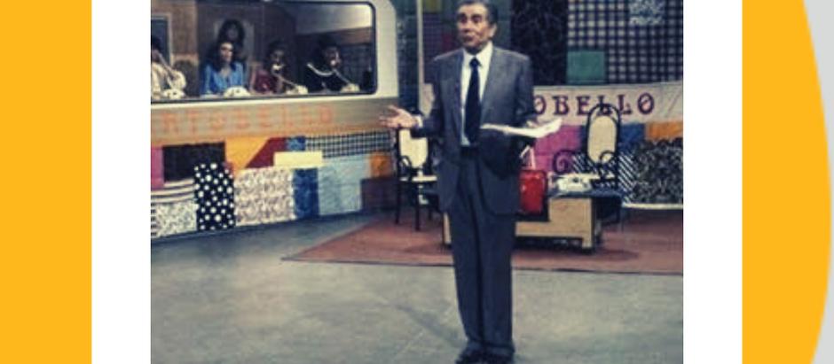 Portobello: il mercatino più folle della tv italiana